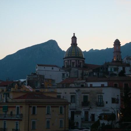 Vietri Duomo